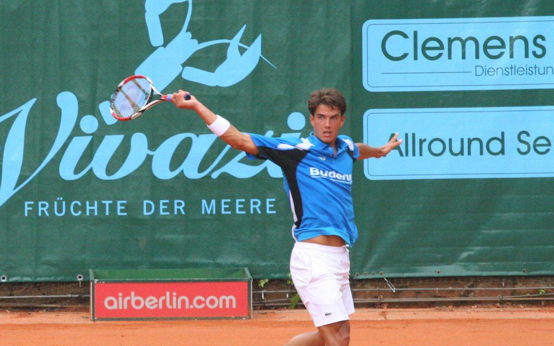 2009: Tennis-Bundesliga – Neuss mit Happy End