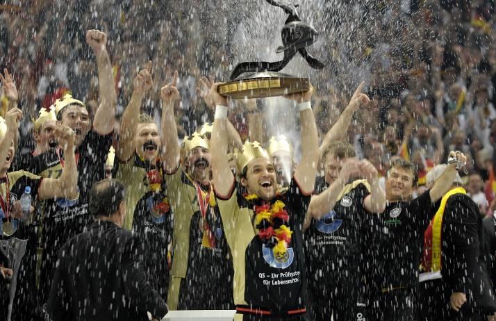 Handball-WM 2007: Krönung eines unglaublichen Teams