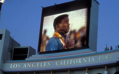 1984 – Carl der Große regiert in L.A.
